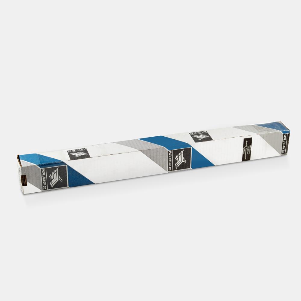 TIG Rod Packaging