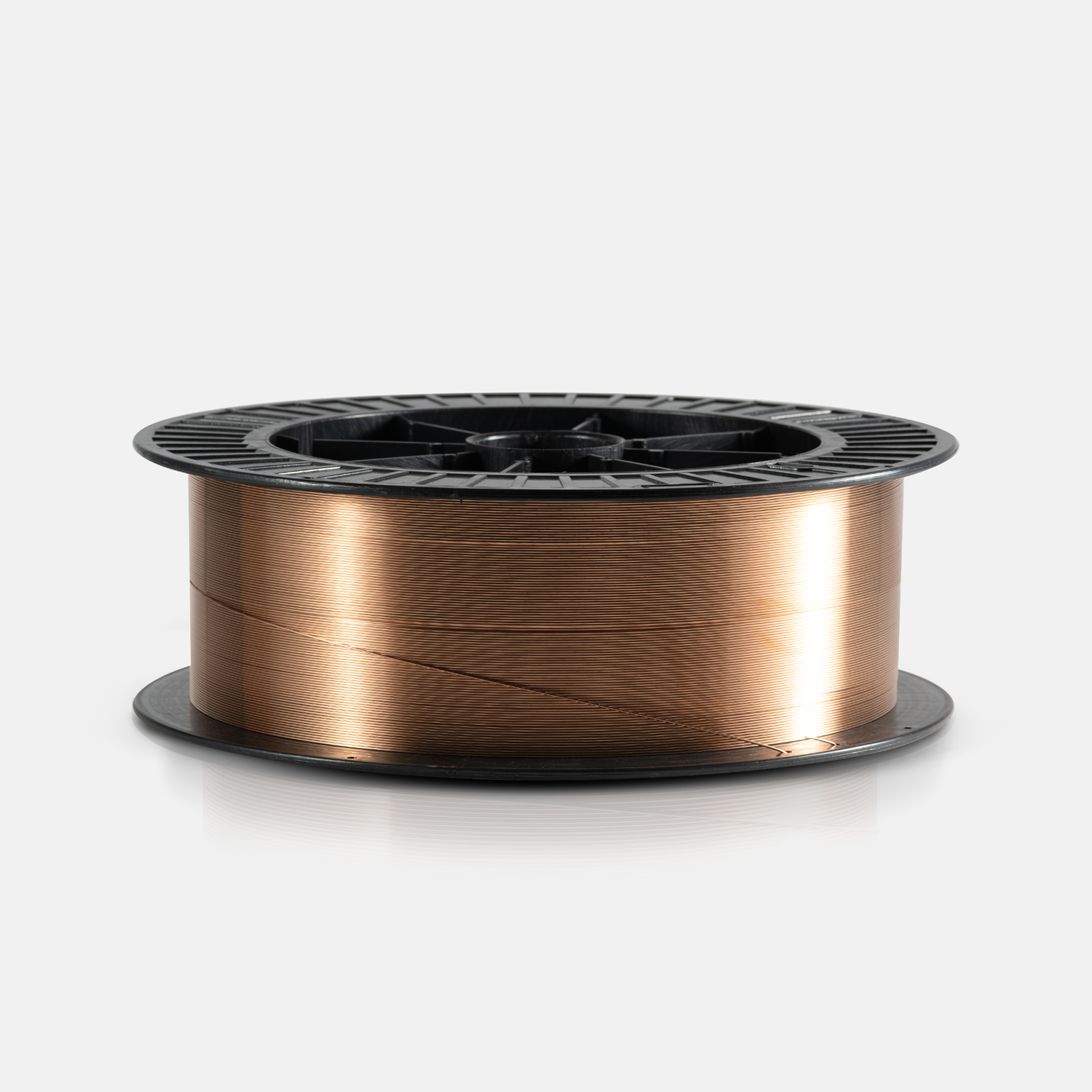 Deox Copper Side view